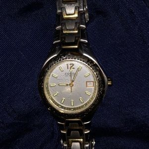 Accessories - Fossil watch